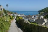 Towards Cawsand