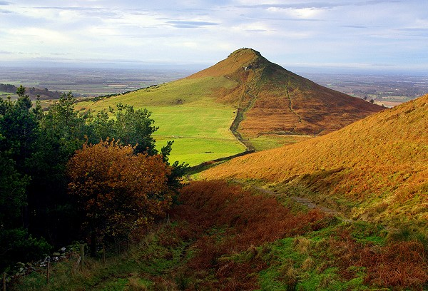Roseberry Topping (1.056ft)