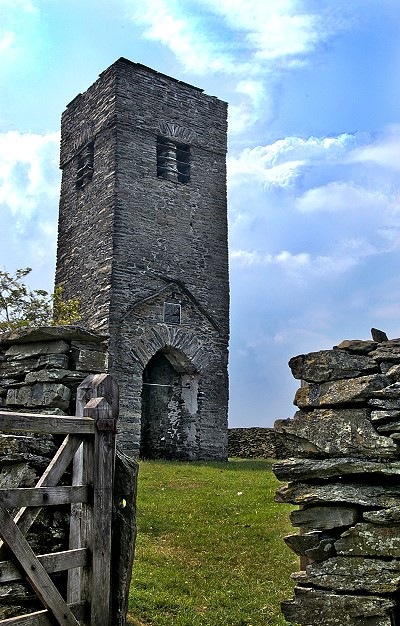St. Catherine's Tower