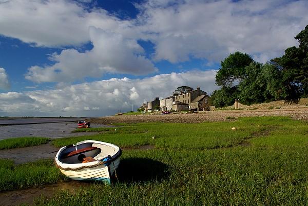 Sunderland Point