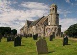 St Athernase Church
