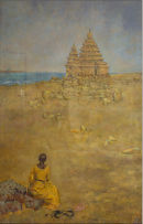 Sea Temple 1991