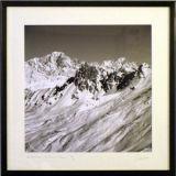 Mont Blanc, Dent de Burgin, Trois Vallees