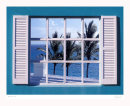 Room With A View, unframed image