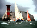 Rounding The Needles