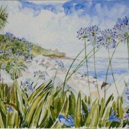 """Porthcressa Memories"", St Marys, Isles of Scilly"