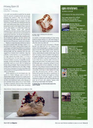 Exhibition Review - Artsway