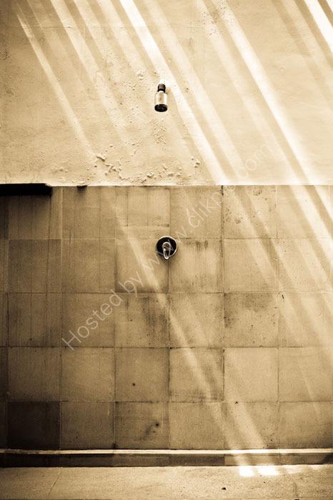 BALI: a Shower
