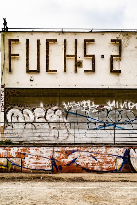FUCHS 2, Prague