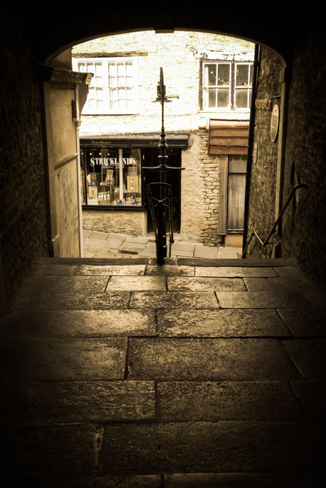 Archway, Frome, Somerset