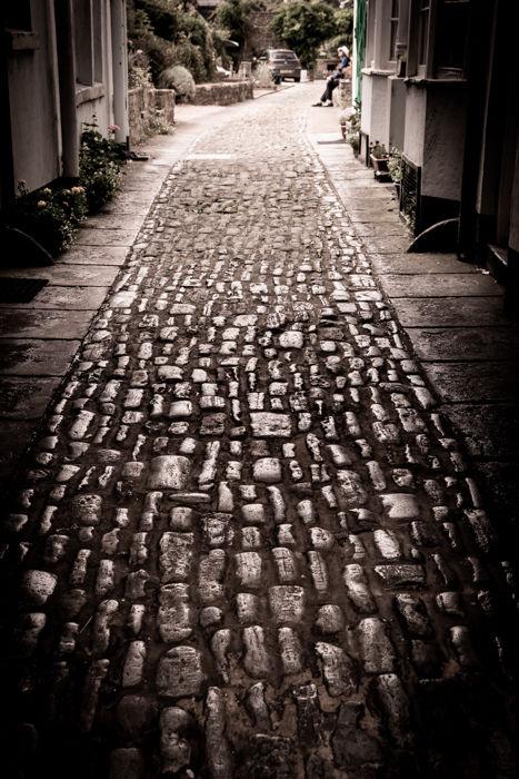 Cobblestones, Wincanton, Somerset