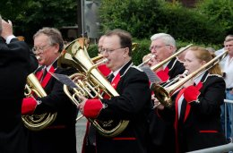 Brass Band #2