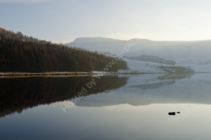 Dovestone Reservoir, Saddleworth, Yorkshire, UK 4