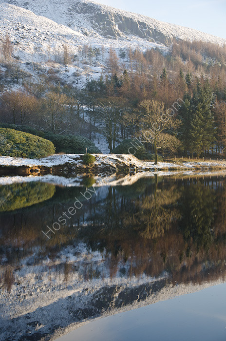 Dovestone Reservoir, Saddleworth, Yorkshire, UK 5