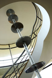 BEXHILL-ON-SEA, SUSSEX: De la Warr Pavilion 3
