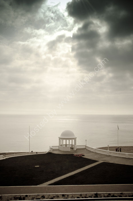 BEXHILL-ON-SEA, SUSSEX: De la Warr Pavilion 5