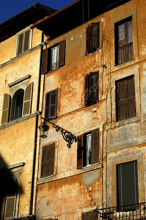 ROME: Town houses, city centre