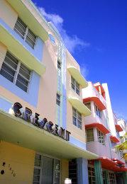 Hotels, Miami
