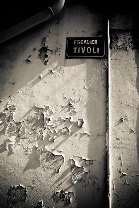 MONACO, MONTE CARLO: history writ large on the walls