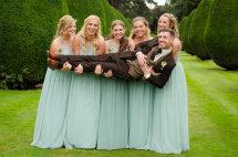 Bridesmaids Lift