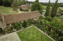 Sissinghurst Castle I