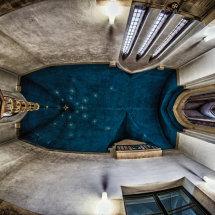 Steller Ceiling