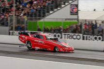 Stephanie Milam. She Devil Racing.