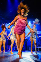 Tina Turner Experience I