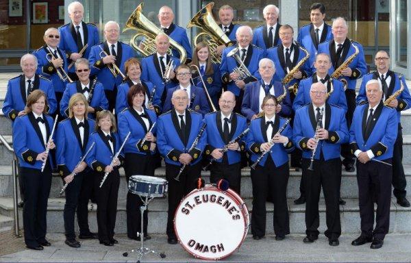 St. Eugenes Band