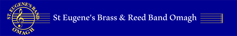 St. Eugene's Brass and Reed Band Omagh