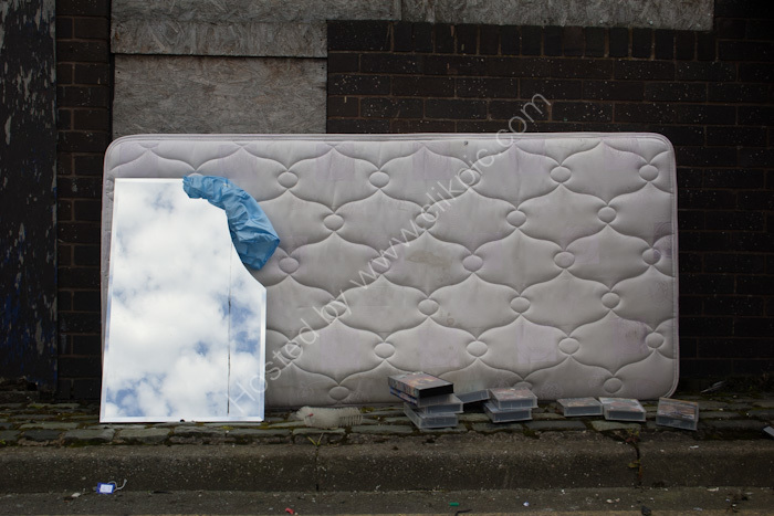 Stalybridge (mattress and mirror)