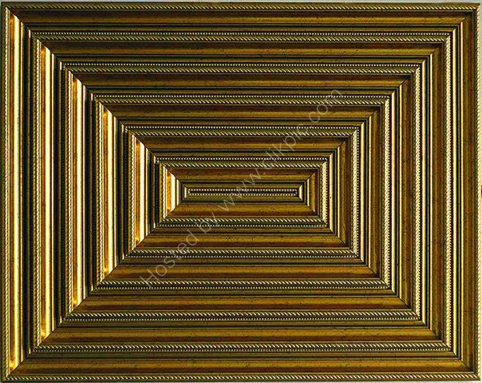minimalist postmodernist abstraction