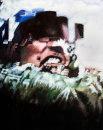 Glitch II (D-Day Soldier - after Spielberg)