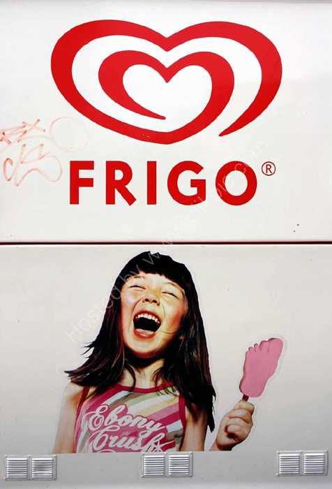 Frigo, Madrid