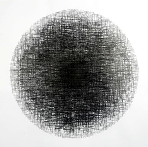 Intense Graphite Circle Study
