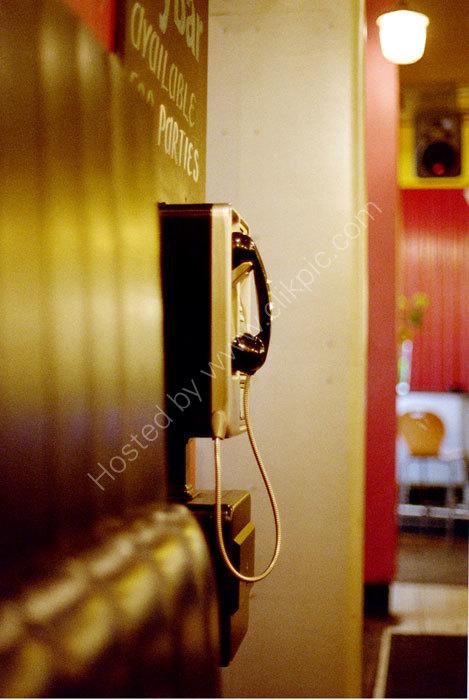 Dry Bar Phone, Manchester