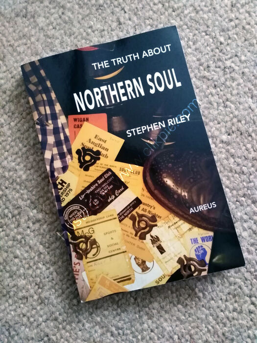 The Truth about Northern Soul
