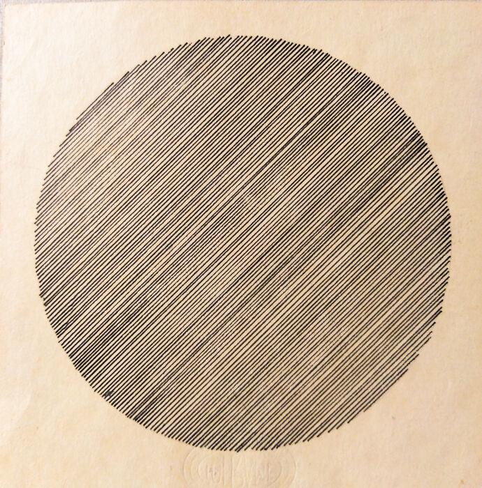 SK- (17 of 52) Circle Study