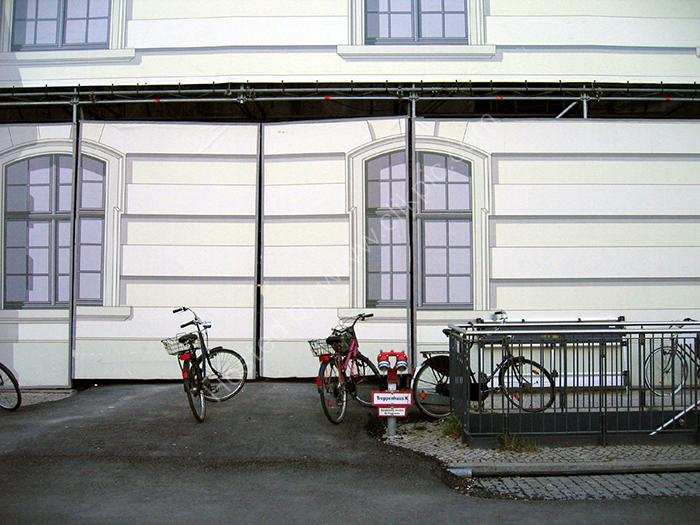 Simulacrum, Berlin