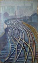 Stalybridge Train Station