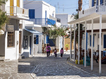 A Street in Anti-Paros.(c).