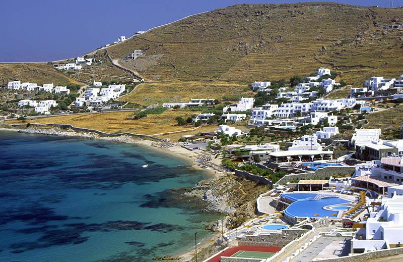 Agios Ionis Beach (b)