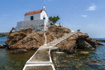 Agios Isidoros, Leros.