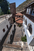 Agios Panteleimonas Monastery