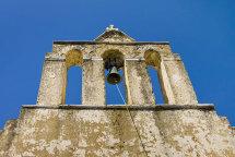 Church of Drosiani belltower