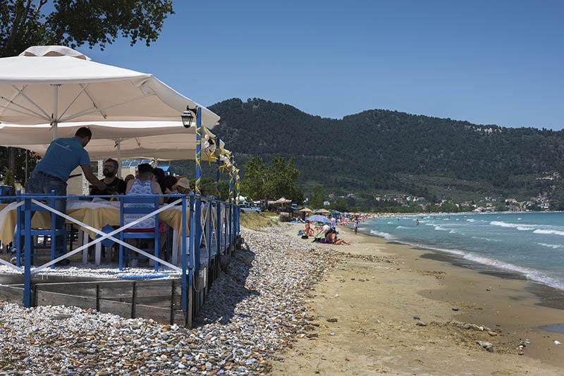 Golden Beach. (c)