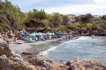 Gradakia Beach Lassi.