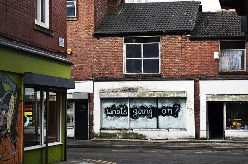 Hare Street Manchester
