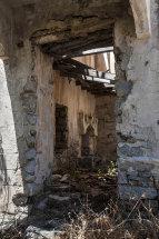 House Ruins in Micro Horio. (e).