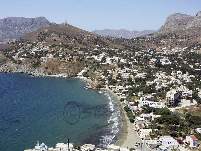 Kantouni & Linaria Beaches.